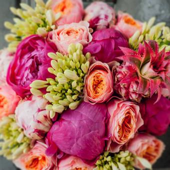 Memelio gėlės / Silvija / Darbų pavyzdys ID 286733
