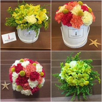 Memelio gėlės / Silvija / Darbų pavyzdys ID 286735