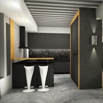 Casa-nova interjero dizaino studija / Casa-nova Interjero dizainas / Darbų pavyzdys ID 286805