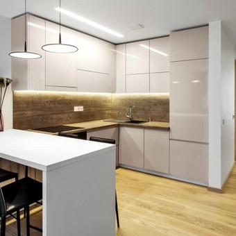 Casa-nova interjero dizaino studija / Casa-nova Interjero dizainas / Darbų pavyzdys ID 286817