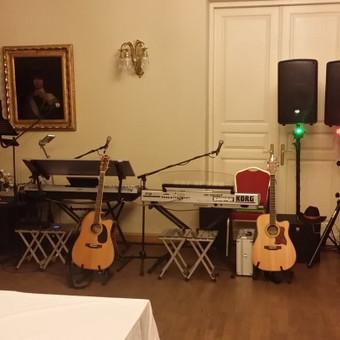 Renginių vedėjas-muzikos atlikėjas-DJ! / Alvydas Paškevičius / Darbų pavyzdys ID 287481