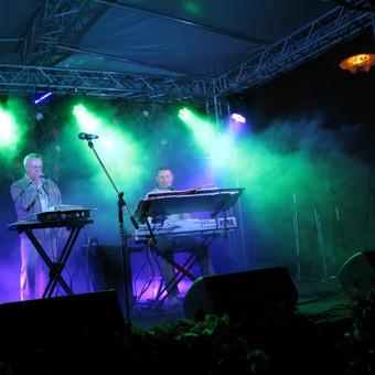 Renginių vedėjas-muzikos atlikėjas-DJ! / Alvydas Paškevičius / Darbų pavyzdys ID 287489