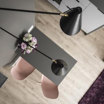 Interjero dizaino paslaugos / me2 architects / Darbų pavyzdys ID 287621