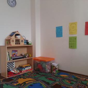 Vaiko psichologinė konsultacija Vilniuje. Registracija tel. 861153194 arba el.p. seimos.psichologe@gmail.com