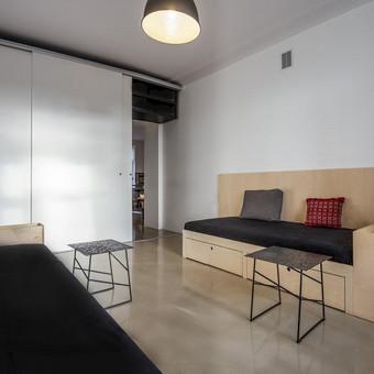 Gyvenamasis kambarys Nr 2