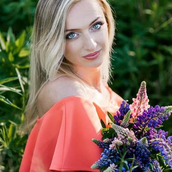 """""""Silvija MUA Make Up & Hairstyles""""  - MAKIAŽAI ir ŠUKUOSENOS / Silvija / Darbų pavyzdys ID 291287"""