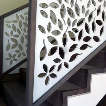 Laiptų gamyba ir projektavimas / UAB Wood Step / Darbų pavyzdys ID 292065