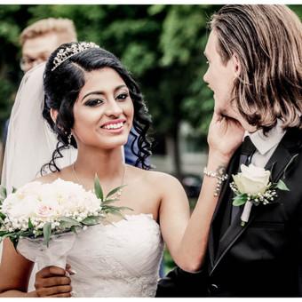 Ypatingi pasiūlymai vestuvėms! / Laima Staražinskaitė / Darbų pavyzdys ID 292989