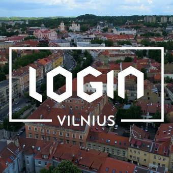 LOGIN yra didžiausias technologijų ir inovacijų festivalis Baltijos šalyse, kasmet sutraukiantis daugiau nei 6000 dalyvių iš Lietuvos ir viso pasaulio. LOGIN 2017 tampa tikru festivaliu ir keli ...