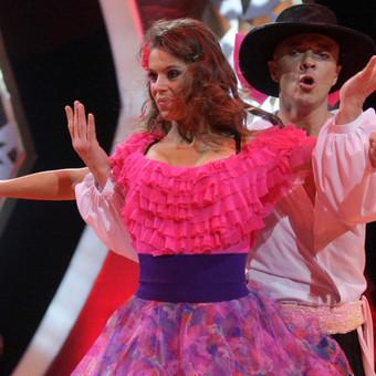 Vestuviniai šokiai, Šokėja ir šokių mokytoja Vilniuje / Ieva Konopliovaitė / Darbų pavyzdys ID 293359