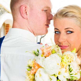 Vestuvių fotografavimas visoje Lietuvoje / Aistė Pranculienė / Darbų pavyzdys ID 293367