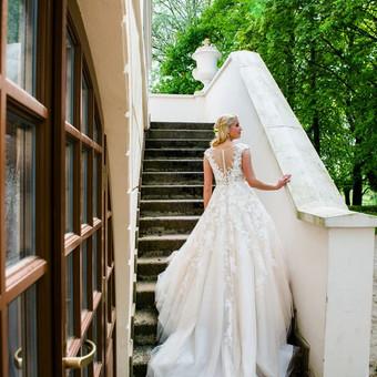 Vestuvių fotografavimas visoje Lietuvoje / Aistė Pranculienė / Darbų pavyzdys ID 293369