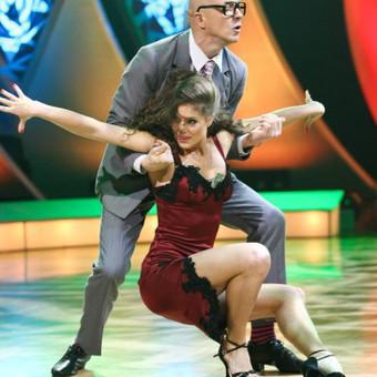 Vestuviniai šokiai, Šokėja ir šokių mokytoja Vilniuje / Ieva Konopliovaitė / Darbų pavyzdys ID 293373