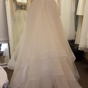 Vestuvinių ir proginių suknelių siuvėja Vilniuje / Oksana Dorofejeva / Darbų pavyzdys ID 293449