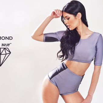 Užsakovas: Diamond - Pole Wear