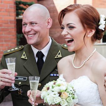 Ypatingi pasiūlymai vestuvėms! / Laima Staražinskaitė / Darbų pavyzdys ID 294169