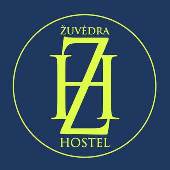"Logotipas viešbučiui  ""Žuvėdra"""