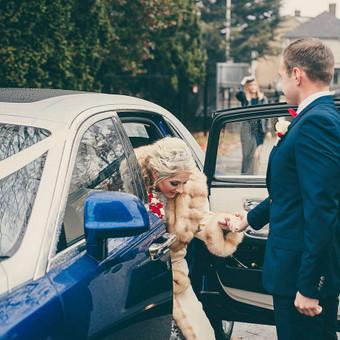 Vestuvių fotografas Klaipėdoje, bei visoje Lietuvoje. / Mantas / Darbų pavyzdys ID 294629