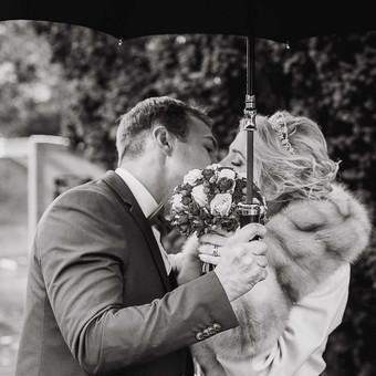 Vestuvių fotografas Klaipėdoje, bei visoje Lietuvoje. / Mantas / Darbų pavyzdys ID 294637
