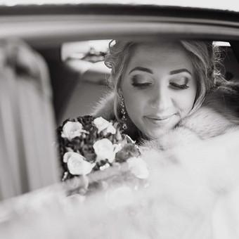 Vestuvių fotografas Klaipėdoje, bei visoje Lietuvoje. / Mantas / Darbų pavyzdys ID 294643