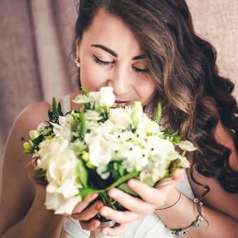 Vestuvių fotografas Klaipėdoje, bei visoje Lietuvoje. / Mantas / Darbų pavyzdys ID 294645