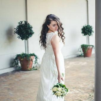 Vestuvių fotografas Klaipėdoje, bei visoje Lietuvoje. / Mantas / Darbų pavyzdys ID 294655