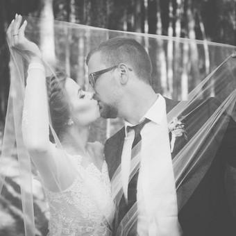 Vestuvių fotografas Klaipėdoje, bei visoje Lietuvoje. / Mantas / Darbų pavyzdys ID 294661