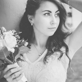 Vestuvių fotografas Klaipėdoje, bei visoje Lietuvoje. / Mantas / Darbų pavyzdys ID 294663