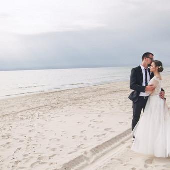 Vestuvių fotografas Klaipėdoje, bei visoje Lietuvoje. / Mantas / Darbų pavyzdys ID 294667