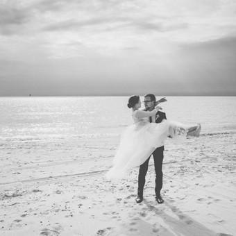Vestuvių fotografas Klaipėdoje, bei visoje Lietuvoje. / Mantas / Darbų pavyzdys ID 294671