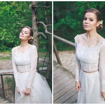 Vestuvių fotografas Klaipėdoje, bei visoje Lietuvoje. / Mantas / Darbų pavyzdys ID 294673