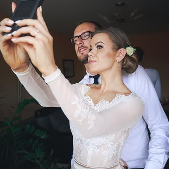 Vestuvių fotografas Klaipėdoje, bei visoje Lietuvoje. / Mantas / Darbų pavyzdys ID 294675