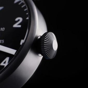 SGS Watches įvaizdinė fotosesija.