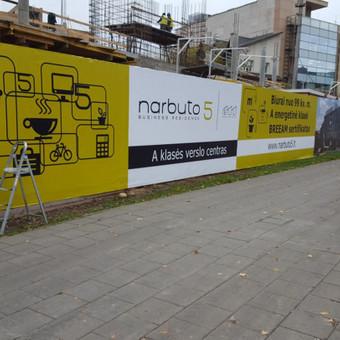 Statybų reklamos