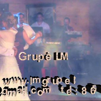 Muzikantai grupė Lm / Raimundas / Darbų pavyzdys ID 295089