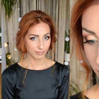 """""""Silvija MUA Make Up & Hairstyles""""  - MAKIAŽAI ir ŠUKUOSENOS / Silvija / Darbų pavyzdys ID 295143"""