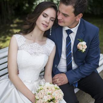 Vestuvių fotografai - EŽio photography / Eglė ir Emilis / Darbų pavyzdys ID 295531