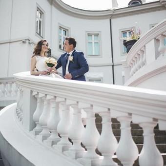 Vestuvių fotografai - EŽio photography / Eglė ir Emilis / Darbų pavyzdys ID 295533
