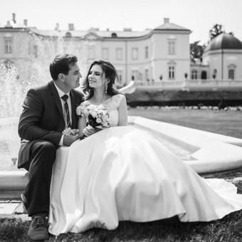 Vestuvių fotografai - EŽio photography / Eglė ir Emilis / Darbų pavyzdys ID 295535