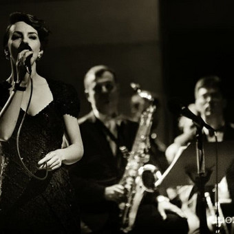 Green Bridge Band - jubiliejinis koncertas Vilniaus Kongresų rūmuose.
