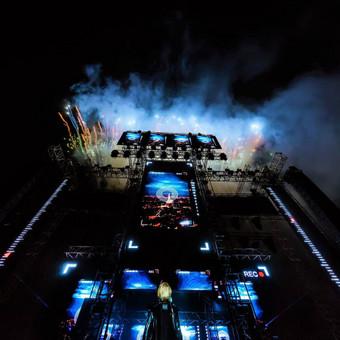SEL koncertas Klaipėdoje 2017m.