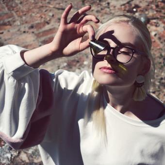 Fotografė Vilniuje / Agata Lukševic / Darbų pavyzdys ID 297229