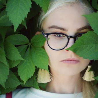 Fotografė Vilniuje / Agata Lukševic / Darbų pavyzdys ID 297231