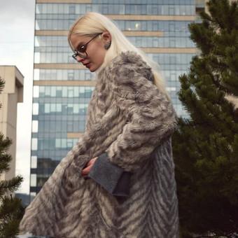 Fotografė Vilniuje / Agata Lukševic / Darbų pavyzdys ID 297239