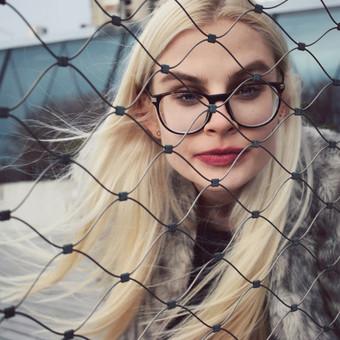 Fotografė Vilniuje / Agata Lukševic / Darbų pavyzdys ID 297243