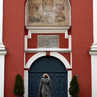 Fotografė Vilniuje / Agata Lukševic / Darbų pavyzdys ID 297249
