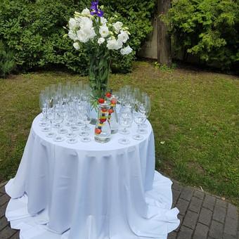 Įvairios paslaugos vestuvems / Eglė / Darbų pavyzdys ID 297335