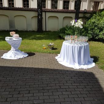 Įvairios paslaugos vestuvems / Eglė / Darbų pavyzdys ID 297345
