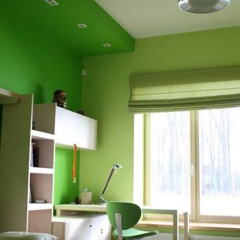 Interjero dizaineris visoje Lietuvoje / Stasys Baranauskas / Darbų pavyzdys ID 297565