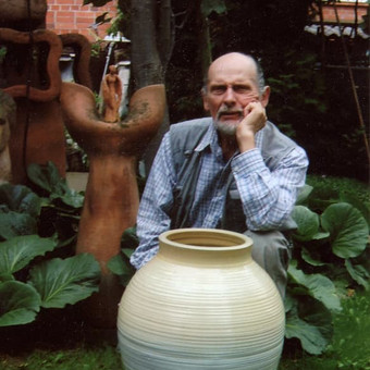 Keramikas Kaune / Vytautas Siautilas / Darbų pavyzdys ID 297885